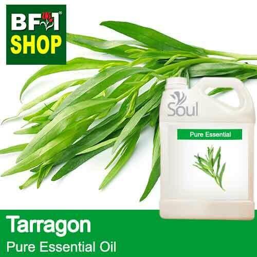 Pure Essential Oil (EO) - Tarragon Essential Oil - 5L