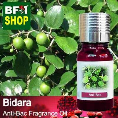 Anti-Bac Fragrance Oil (ABF) - Bidara Anti-Bac Fragrance Oil - 10ml