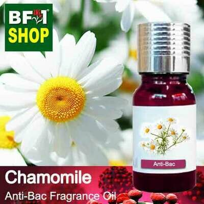 Anti-Bac Fragrance Oil (ABF) - Chamomile Anti-Bac Fragrance Oil - 10ml