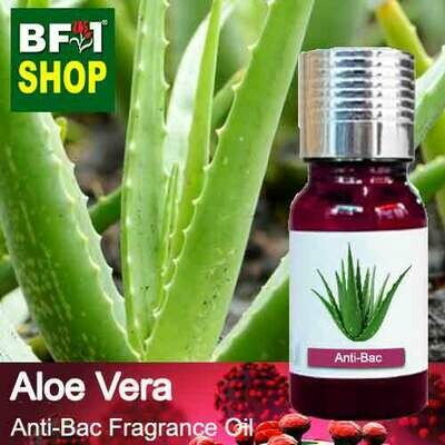 Anti-Bac Fragrance Oil (ABF) - Aloe Vera Anti-Bac Fragrance Oil - 10ml