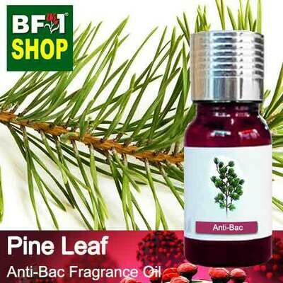 Anti-Bac Fragrance Oil (ABF) - Pine Leaf Anti-Bac Fragrance Oil - 10ml