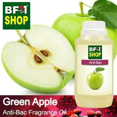 Anti-Bac Fragrance Oil (ABF) - Apple - Green Apple Anti-Bac Fragrance Oil - 250ml