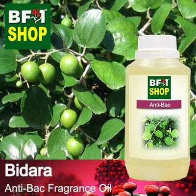 Anti-Bac Fragrance Oil (ABF) - Bidara Anti-Bac Fragrance Oil - 250ml