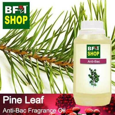 Anti-Bac Fragrance Oil (ABF) - Pine Leaf Anti-Bac Fragrance Oil - 250ml
