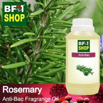 Anti-Bac Fragrance Oil (ABF) - Rosemary Anti-Bac Fragrance Oil - 250ml