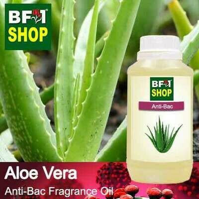 Anti-Bac Fragrance Oil (ABF) - Aloe Vera Anti-Bac Fragrance Oil - 250ml