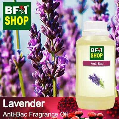 Anti-Bac Fragrance Oil (ABF) - Lavender Anti-Bac Fragrance Oil - 250ml