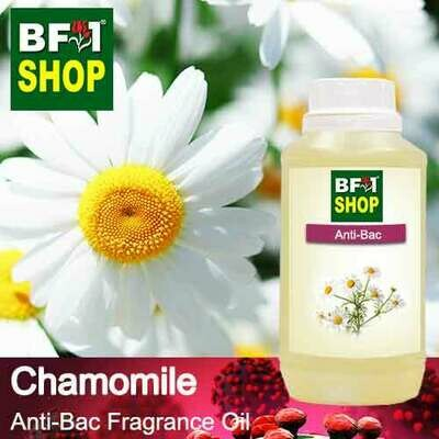 Anti-Bac Fragrance Oil (ABF) - Chamomile Anti-Bac Fragrance Oil - 250ml