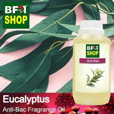 Anti-Bac Fragrance Oil (ABF) - Eucalyptus Anti-Bac Fragrance Oil - 250ml