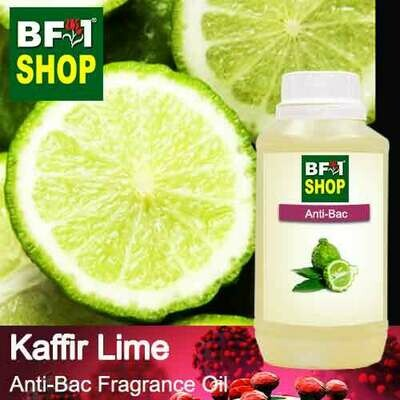 Anti-Bac Fragrance Oil (ABF) - lime - Kaffir Lime Anti-Bac Fragrance Oil - 250ml
