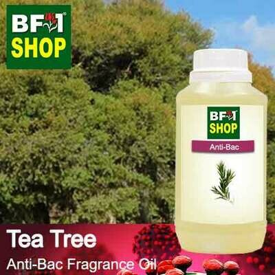 Anti-Bac Fragrance Oil (ABF) - Tea Tree Anti-Bac Fragrance Oil - 250ml