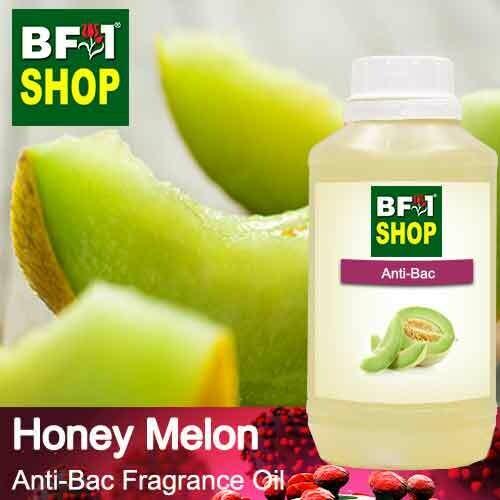 Anti-Bac Fragrance Oil (ABF) - Honey Melon Anti-Bac Fragrance Oil - 500ml