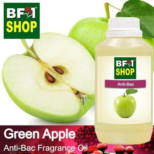 Anti-Bac Fragrance Oil (ABF) - Apple - Green Apple Anti-Bac Fragrance Oil - 500ml