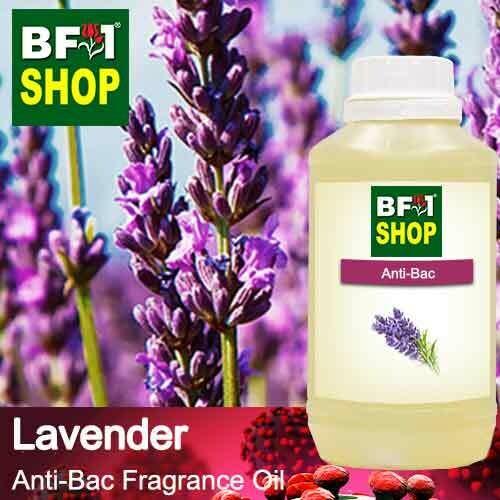 Anti-Bac Fragrance Oil (ABF) - Lavender Anti-Bac Fragrance Oil - 500ml