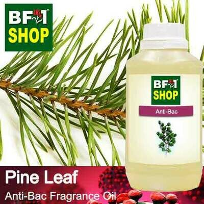 Anti-Bac Fragrance Oil (ABF) - Pine Leaf Anti-Bac Fragrance Oil - 500ml