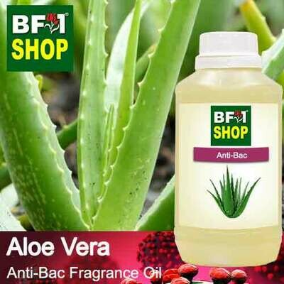 Anti-Bac Fragrance Oil (ABF) - Aloe Vera Anti-Bac Fragrance Oil - 500ml