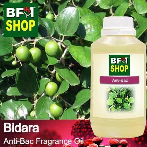 Anti-Bac Fragrance Oil (ABF) - Bidara Anti-Bac Fragrance Oil - 500ml