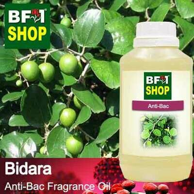 Anti-Bac Fragrance Oil (ABF) - Bidara Anti-Bac Fragrance Oil - 500ml