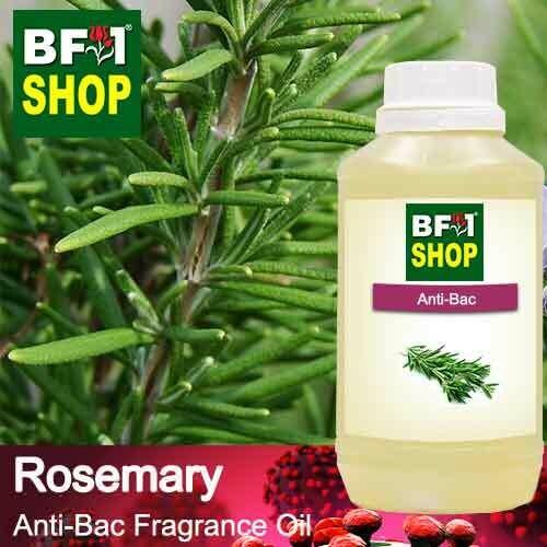 Anti-Bac Fragrance Oil (ABF) - Rosemary Anti-Bac Fragrance Oil - 500ml