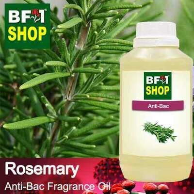 Anti-Bac Fragrance Oil (ABF) - Rosemary Anti-Bac Fragrance Oil - 500ml