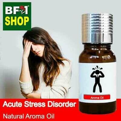 Natural Aroma Oil (AO) - Acute stress disorder Aroma Oil - 10ml