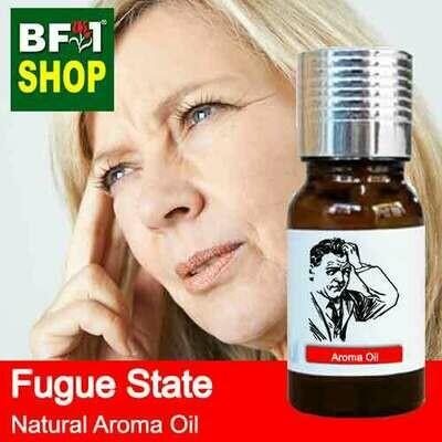 Natural Aroma Oil (AO) - Fugue State Aroma Oil - 10ml