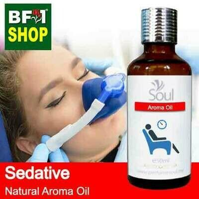 Natural Aroma Oil (AO) - Sedative Aroma Oil - 50ml