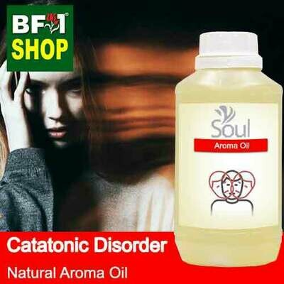 Natural Aroma Oil (AO) - Catatonic disorder Aroma Oil - 500ml