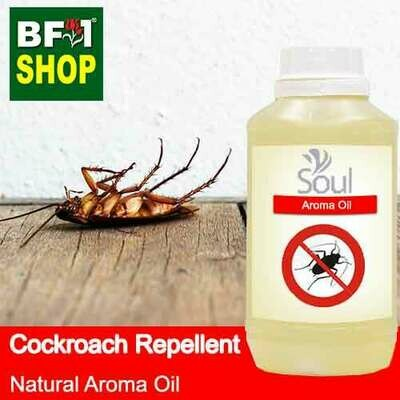Natural Aroma Oil (AO) - Cockroach Repellent Aroma Oil - 500ml