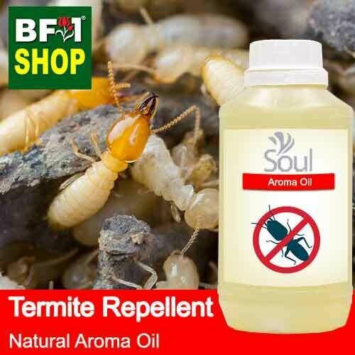 Natural Aroma Oil (AO) - Termite Repellent Aroma Oil - 500ml