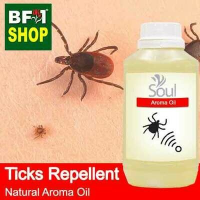 Natural Aroma Oil (AO) - Ticks Repellent Aroma Oil - 500ml