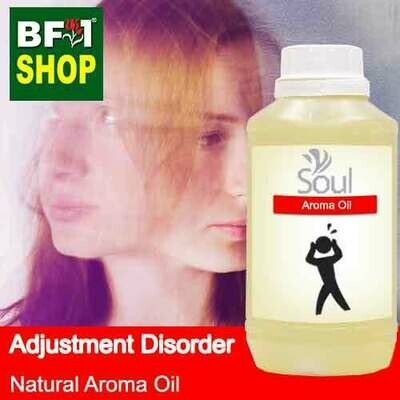 Natural Aroma Oil (AO) - Adjustment disorder Aroma Oil - 500ml