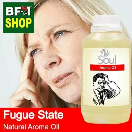 Natural Aroma Oil (AO) - Fugue State Aroma Oil - 500ml