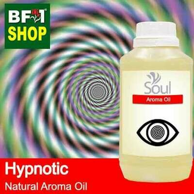 Natural Aroma Oil (AO) - Hypnotic Aroma Oil - 500ml