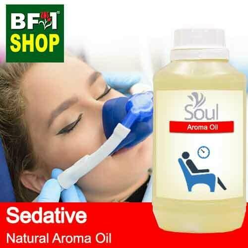 Natural Aroma Oil (AO) - Sedative Aroma Oil - 500ml