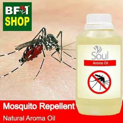 Natural Aroma Oil (AO) - Mosquito Repellent Aroma Oil - 500ml