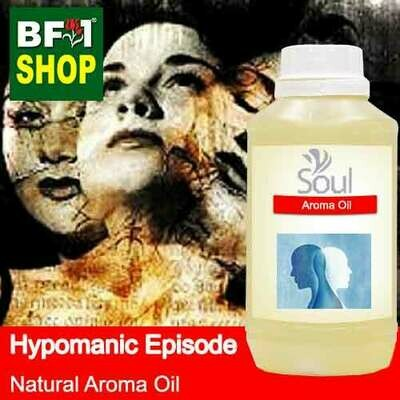 Natural Aroma Oil (AO) - Hypomanic episode Aroma Oil - 500ml