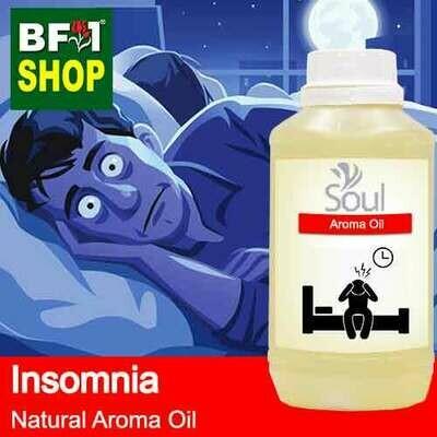 Natural Aroma Oil (AO) - Insomnia Aroma Oil - 500ml