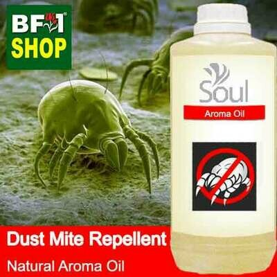 Natural Aroma Oil (AO) - Dust Mite Repellent Aroma Oil - 1L