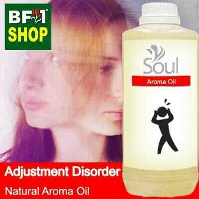 Natural Aroma Oil (AO) - Adjustment disorder Aroma Oil - 1L