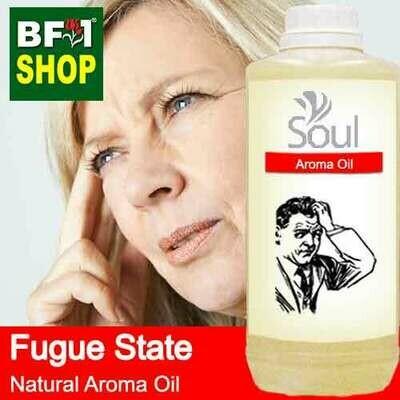 Natural Aroma Oil (AO) - Fugue State Aroma Oil - 1L