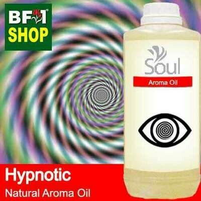 Natural Aroma Oil (AO) - Hypnotic Aroma Oil - 1L
