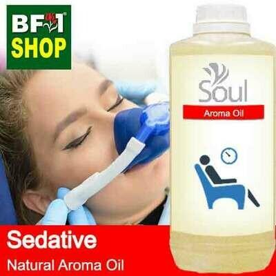 Natural Aroma Oil (AO) - Sedative Aroma Oil - 1L