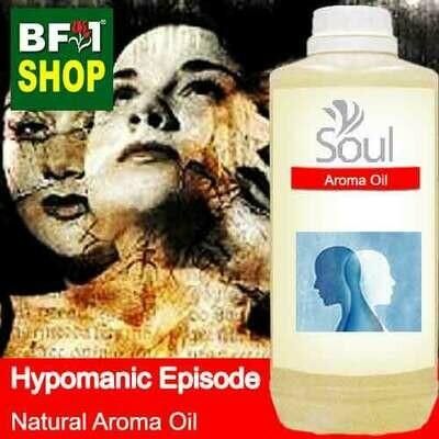 Natural Aroma Oil (AO) - Hypomanic episode Aroma Oil - 1L