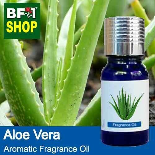 Aromatic Fragrance Oil (AFO) - Aloe Vera - 10ml