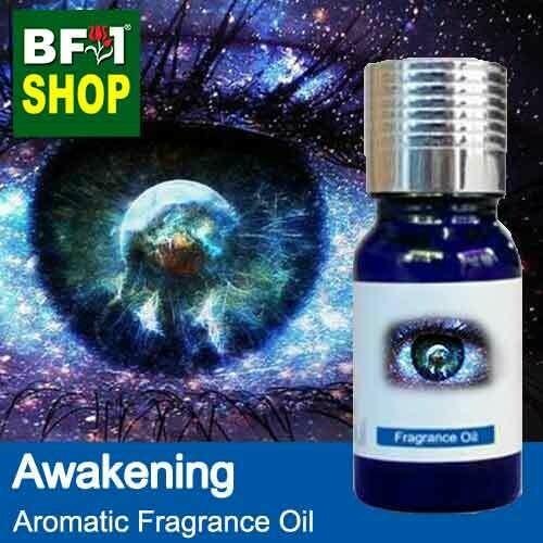 Aromatic Fragrance Oil (AFO) - Awakening - 10ml