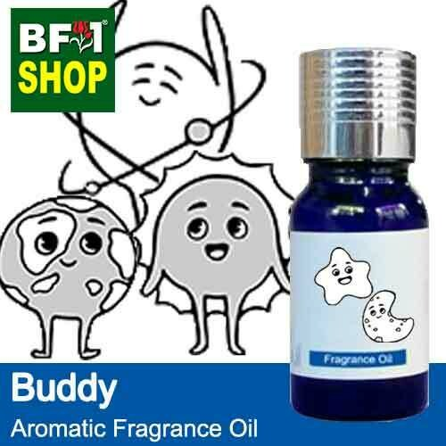 Aromatic Fragrance Oil (AFO) - Buddy - 10ml
