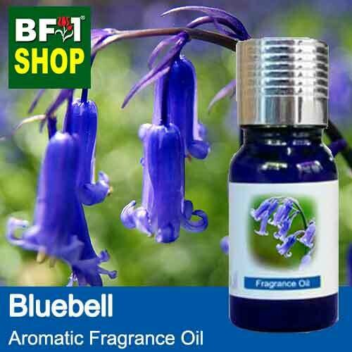 Aromatic Fragrance Oil (AFO) - Bluebell - 10ml