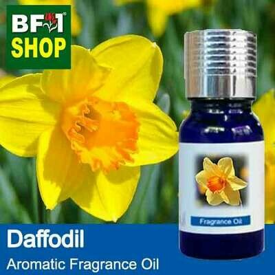 Aromatic Fragrance Oil (AFO) - Daffodil - 10ml
