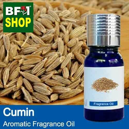 Aromatic Fragrance Oil (AFO) - Cumin - 10ml